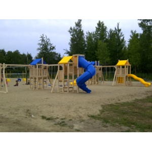 Module de jeux  Drummondville